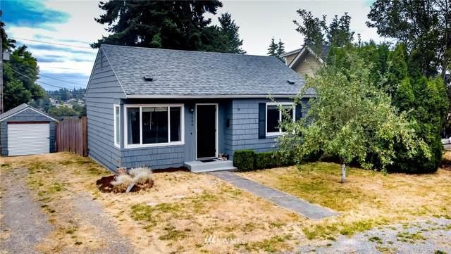 3609 E L Street, Tacoma, WA 98404 (#1805172) :: NW Homeseekers