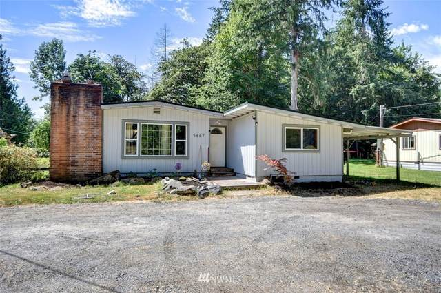 5447 Johnson Point Road NE, Olympia, WA 98516 (#1805219) :: NW Homeseekers