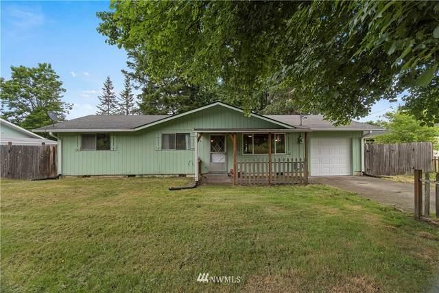 17748 Crowder Road SE, Tenino, WA 98589 (#1805243) :: Ben Kinney Real Estate Team