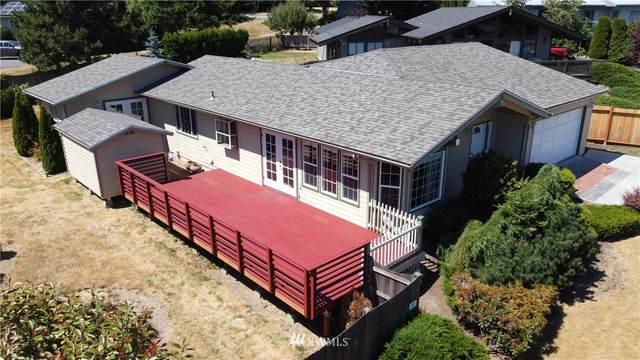 51 Swinomish Drive, La Conner, WA 98257 (#1805246) :: Alchemy Real Estate
