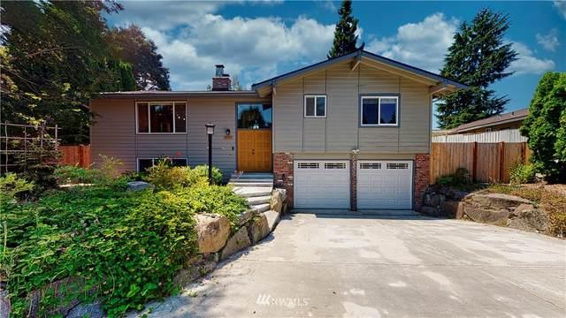 20001 14th Place NW, Shoreline, WA 98177 (#1805278) :: Alchemy Real Estate