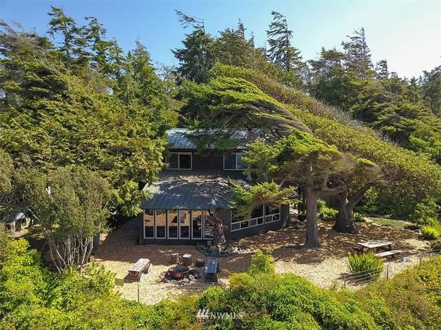 542 E Bluff Drive, Port Angeles, WA 98362 (#1805287) :: Better Properties Lacey
