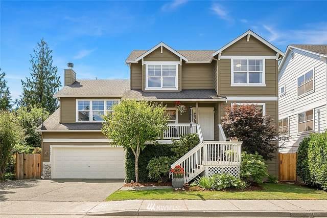 8323 Peggys Place SE, Snoqualmie, WA 98065 (#1805295) :: Alchemy Real Estate