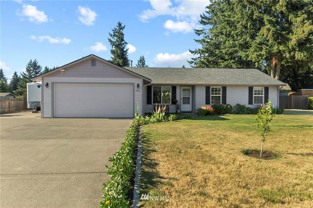 5918 185th Avenue SW, Rochester, WA 98579 (#1805300) :: Priority One Realty Inc.