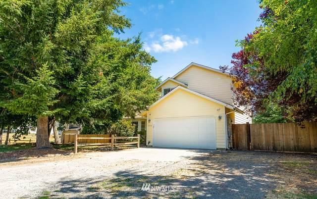 15638 Lindsay Road SE, Yelm, WA 98597 (#1805328) :: Pickett Street Properties