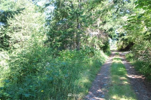 44 Hideaway Lane, Anacortes, WA 98221 (#1805335) :: NW Homeseekers