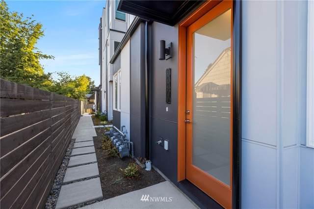 8447 Delridge Way SW D, Seattle, WA 98106 (#1805343) :: Alchemy Real Estate