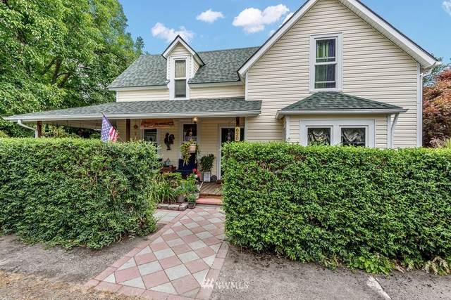 620 S 2nd Street, Toledo, WA 98591 (#1805414) :: Alchemy Real Estate
