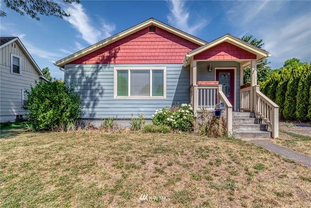 122 W Dayton Avenue, Dayton, WA 99328 (#1805462) :: Lucas Pinto Real Estate Group