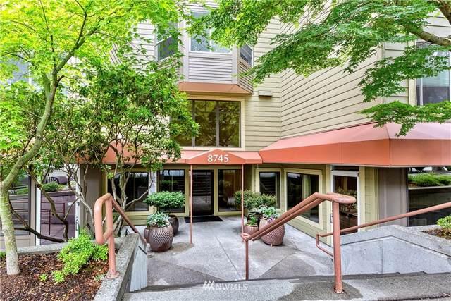 8745 Greenwood Avenue N #114, Seattle, WA 98103 (#1805504) :: Stan Giske