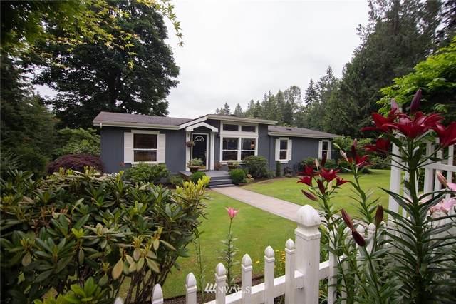 16525 Mount Forest Blvd, Monroe, WA 98272 (#1805505) :: Alchemy Real Estate