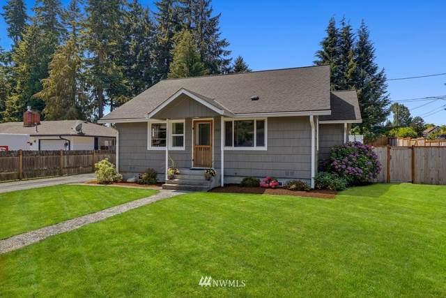 6902 Morgan Road, Everett, WA 98203 (#1805525) :: Pickett Street Properties