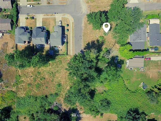 402 E 70th Street, Tacoma, WA 98404 (#1805528) :: Priority One Realty Inc.