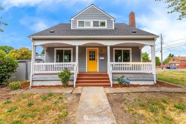4502 S Alaska Street, Tacoma, WA 98418 (#1805536) :: Better Properties Real Estate