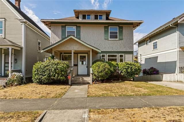 2115 N 26th Street, Tacoma, WA 98403 (#1805573) :: Lucas Pinto Real Estate Group
