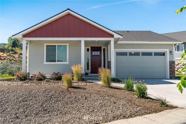 3015 Riverview Lane, Malaga, WA 98828 (#1805576) :: Better Properties Real Estate