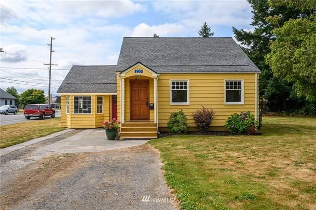 230 E Orange Avenue, Burlington, WA 98233 (#1805583) :: Keller Williams Western Realty