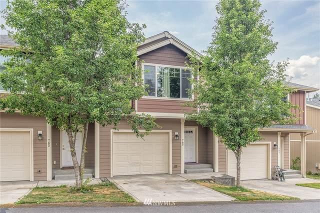 763 NE Glenridge Court, Bremerton, WA 98310 (#1805618) :: Lucas Pinto Real Estate Group