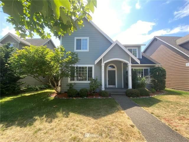 1437 Bobs Hollow Lane, Dupont, WA 98327 (#1805620) :: Shook Home Group