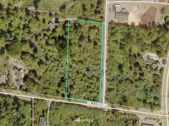 11 184th Avenue NE, Redmond, WA 98052 (#1805626) :: Keller Williams Realty