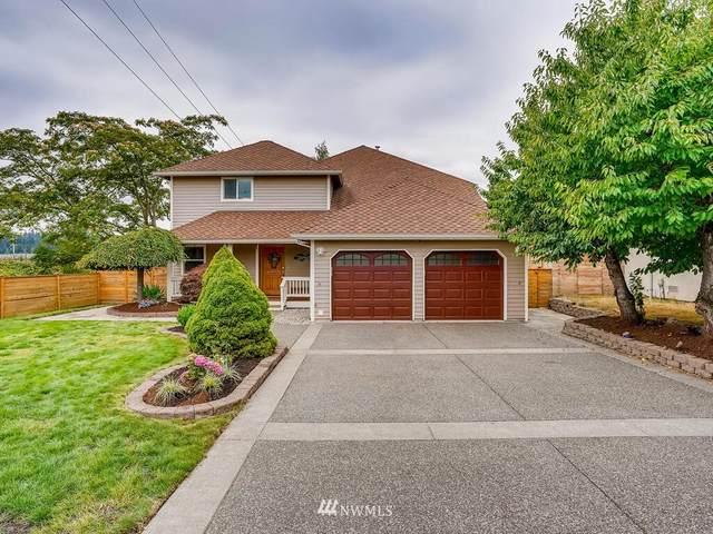 3245 110th Avenue SE, Bellevue, WA 98004 (#1805633) :: Stan Giske