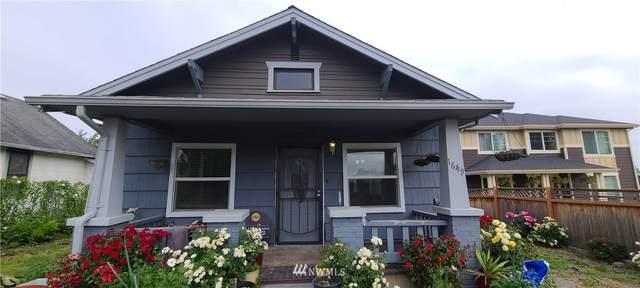 1649 E Wright Street, Tacoma, WA 98404 (#1805650) :: Lucas Pinto Real Estate Group