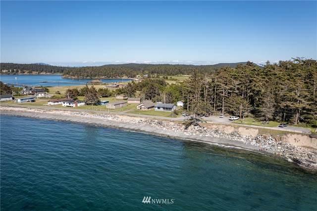 1793 Mackaye Harbor Road, Lopez Island, WA 98261 (#1805690) :: Keller Williams Realty