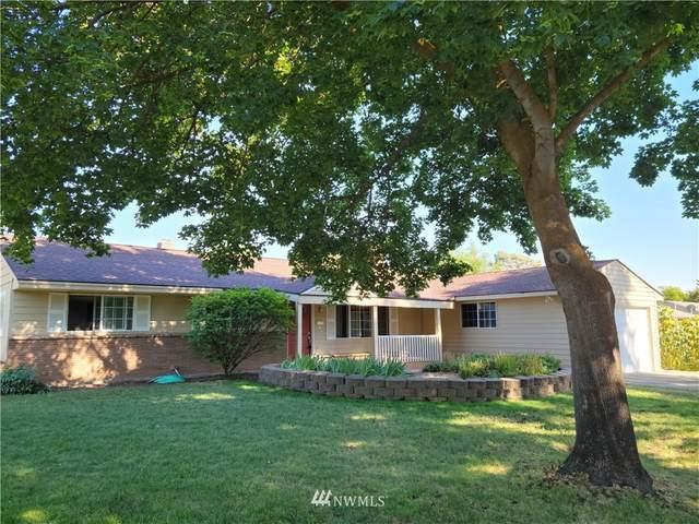 1002 N Chamith Lane, Ellensburg, WA 98926 (#1805693) :: Pickett Street Properties