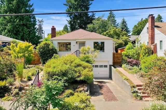 12215 Fremont Avenue N, Seattle, WA 98133 (#1805700) :: Shook Home Group