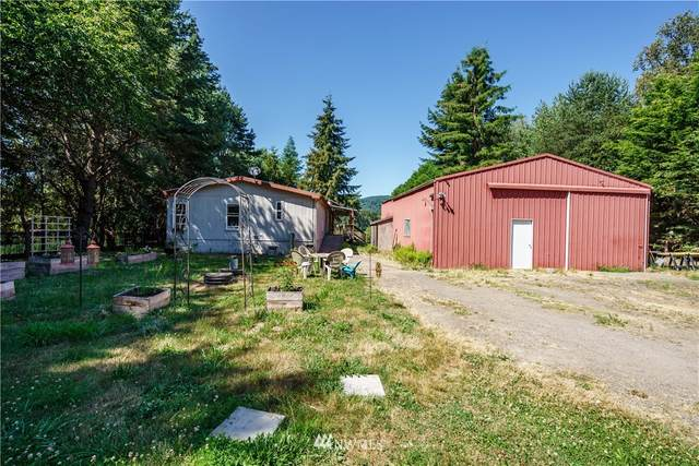 2214 NW Hayes Rd S, Woodland, WA 98674 (#1805717) :: Lucas Pinto Real Estate Group
