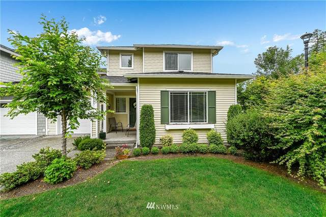 24005 NE 114th Street #60, Redmond, WA 98053 (#1805727) :: The Kendra Todd Group at Keller Williams