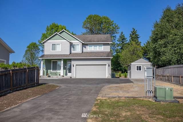 3210 Laurel Road, Longview, WA 98632 (#1805729) :: NW Home Experts