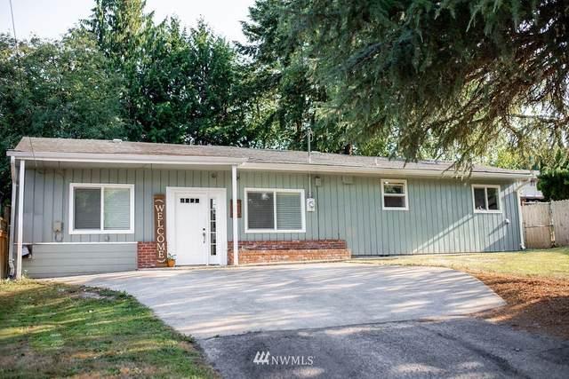 622 Olson Road, Longview, WA 98632 (#1805741) :: Tribeca NW Real Estate