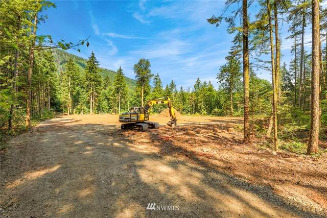 7885 Kendall Road, Maple Falls, WA 98266 (#1805742) :: Ben Kinney Real Estate Team