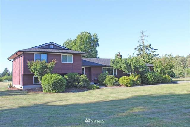 10520 Independence Road SW, Rochester, WA 98579 (#1805745) :: Stan Giske