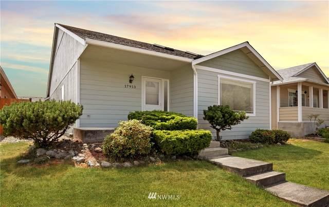 17913 109th Street Ct E, Bonney Lake, WA 98391 (#1805748) :: Priority One Realty Inc.