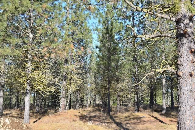 29 Gold Leaf Lane, Cle Elum, WA 98922 (MLS #1805764) :: Nick McLean Real Estate Group