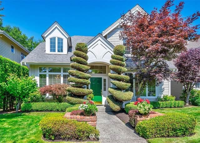 11876 Possession Way, Mukilteo, WA 98275 (#1805765) :: Ben Kinney Real Estate Team