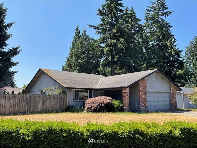 15115 NE 5th Street, Vancouver, WA 98684 (#1805780) :: Better Properties Lacey