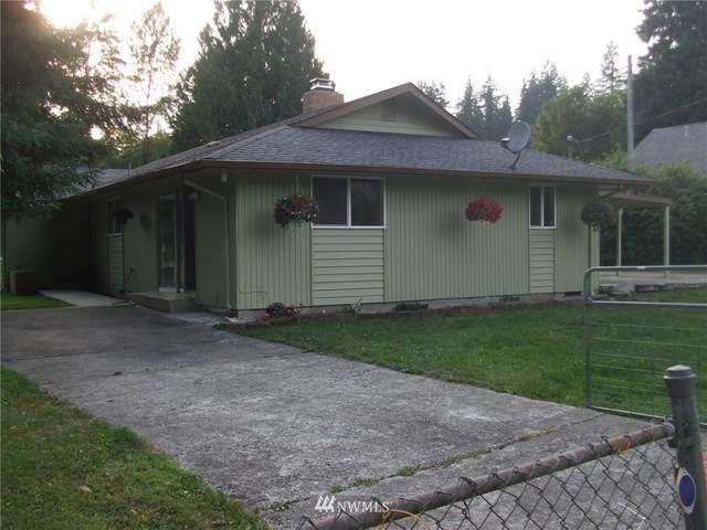 420 N Carpenter Road, Snohomish, WA 98290 (#1805803) :: Better Properties Real Estate