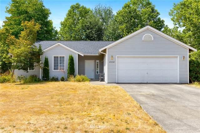 21402 38th Avenue Ct E, Spanaway, WA 98387 (#1805804) :: Better Properties Lacey