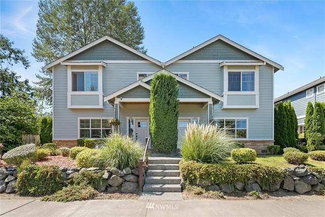 9523 Slater Ave NE, Kirkland, WA 98033 (#1805808) :: Alchemy Real Estate