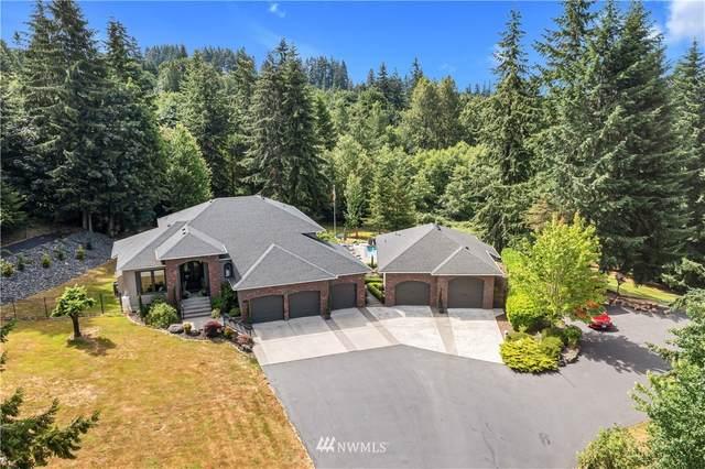 4424 Green Mountain Road, Kalama, WA 98625 (#1805835) :: Priority One Realty Inc.