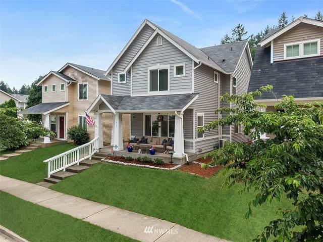 1415 Burnside Place, Dupont, WA 98327 (#1805849) :: Better Properties Lacey