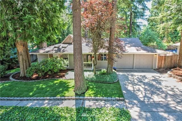 13723 NE 81st Street, Redmond, WA 98052 (#1805854) :: Alchemy Real Estate