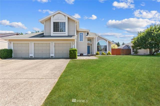 3912 214th Street Ct E, Spanaway, WA 98387 (#1805920) :: Priority One Realty Inc.