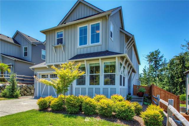 31339 43rd Place SW, Federal Way, WA 98023 (#1805926) :: Better Properties Real Estate