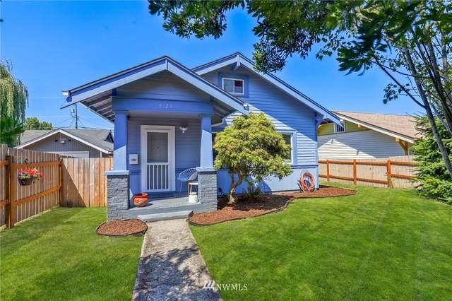 4123 S 7th Street, Tacoma, WA 98405 (#1805928) :: Stan Giske