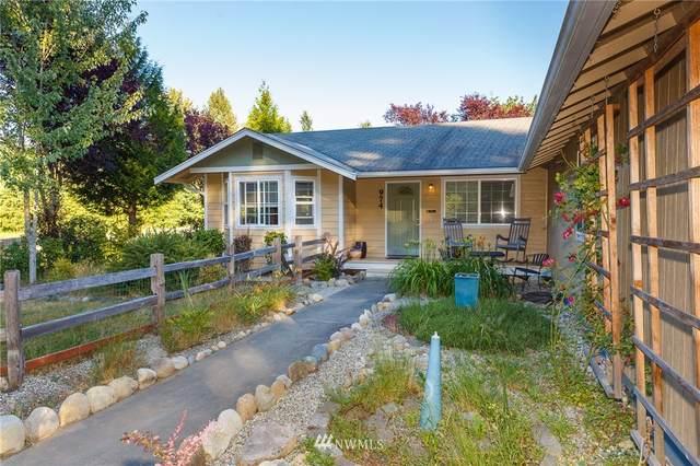 974 Tipsoo Loop N, Rainier, WA 98576 (#1805931) :: NW Homeseekers
