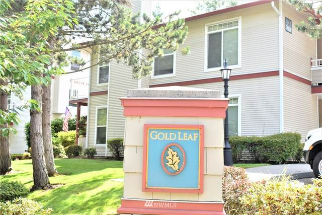 14820 29th Avenue W D201, Lynnwood, WA 98087 (#1805946) :: Better Properties Real Estate